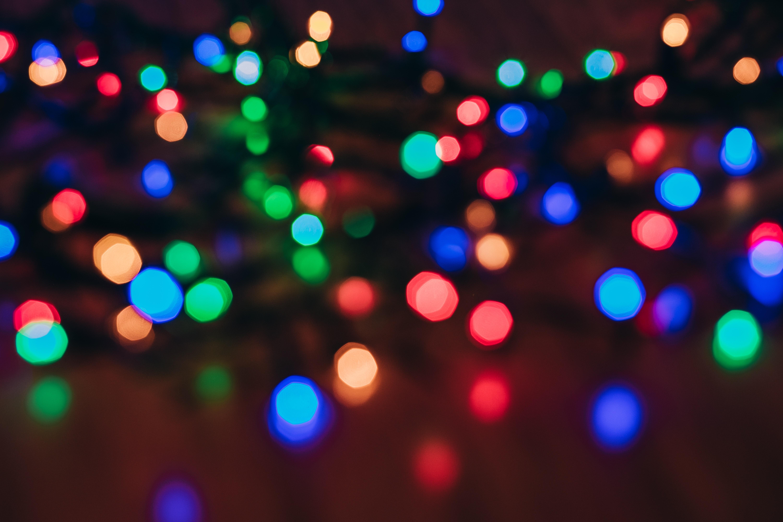 kerstmenu Bubbles & Bites