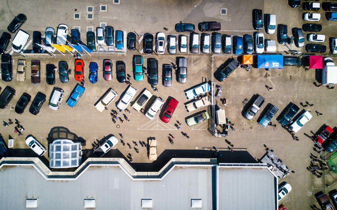 De 4 beste plekken om te parkeren in Roermond